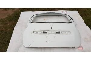 б/у Крышки багажника Renault Lodgy