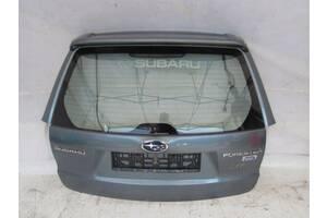 Б/у крышка багажника для Subaru Forester SH 2008-2013