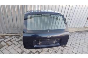 б/у Крышки багажника ВАЗ 1119