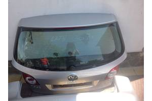 б/у Крышки багажника Volkswagen Golf VI Plus