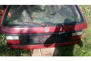 б/у Крышки багажника Volkswagen Passat B3