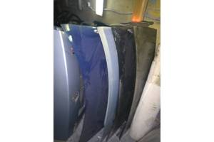 б/в кришки багажника Volkswagen B5