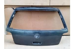 б/в кришки багажника Volkswagen Golf IV