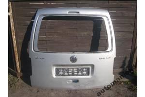 Б/у Кришка багажника Volkswagen Caddy 2002-2017р