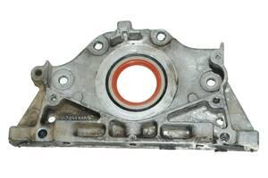 Б/У Крышка двигателя перед 2.0 8V ft FIAT DUCATO 02-06
