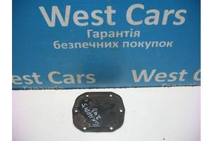Б/У Кришка коробки перемикання передач 2.4 B Grandis 2004 - 2010 . Вперед за покупками!