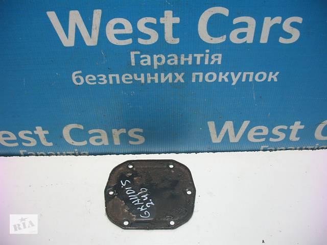 Б/У 2004 - 2010 Grandis Кришка коробки перемикання передач 2.4 B. Вперед за покупками!- объявление о продаже  в Луцьку