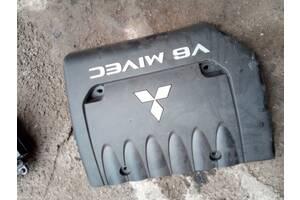 Б/у крышка мотора для Mitsubishi Outlander XL 2007-2012