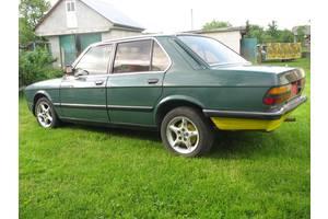 б/у Кузова автомобиля BMW 5 Series
