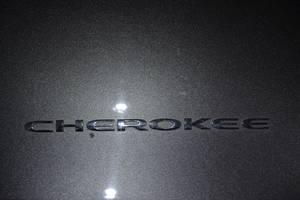 б/у Кузова автомобиля Jeep Cherokee