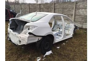 б/у Кузова автомобиля Toyota Corolla