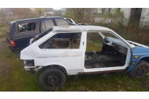 б/у Кузова автомобиля ВАЗ 2108