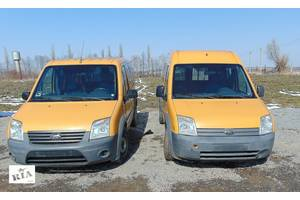 б/у Кузова автомобиля Ford Transit Connect