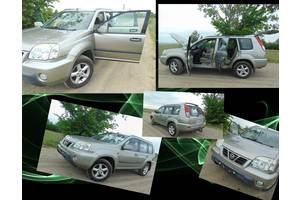 б/у Кузова автомобиля Nissan X-Trail