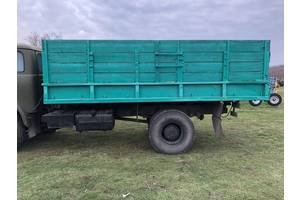 б/у Кузова автомобиля МАЗ