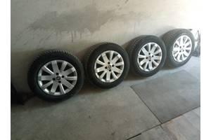 б/в диски Fiat QUBO