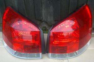 б/у Фонари задние Opel Signum