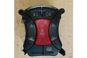 б/у Блоки кнопок в торпеду Fiat Doblo