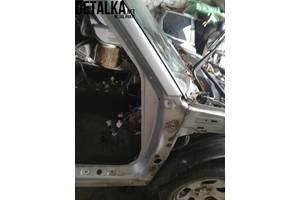 б/у Лонжероны Subaru Forester