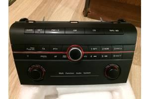 б/у Часы Mazda