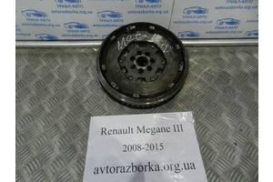 б/у Маховики Renault Megane III