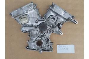 Б/у масляный насос для 2GRFSE Lexus GS Lexus IS 2.5 2005-2011