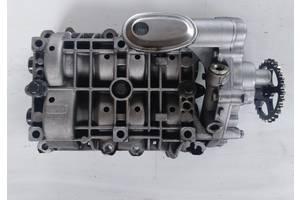 б/у Масляные насосы Peugeot 406