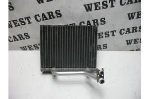 б/у Радиаторы печки Renault Megane II