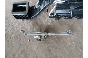 б/у Трапеции дворников Volkswagen Crafter груз.