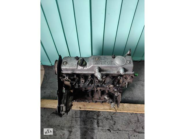 купить бу Пробег- 145т. км. Б / у двигатель Ford Transit Connect (под топливную системуВОЅСН DELPHI) 2001-2005 в Луцке