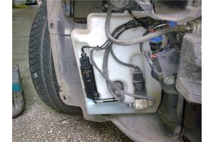 б/в моторчики омивача Volkswagen B6