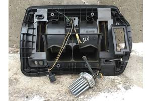 б/у Моторчики печки BMW 5 Series