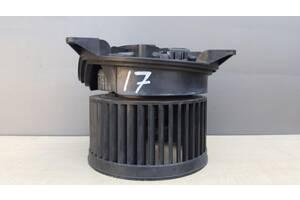 Б/у моторчик печки для Ford Focus 1