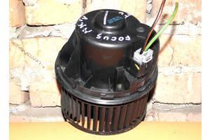 Б/у моторчик печки для Ford S-Max 2006-**** 3M5H-18456-EC 3M5H18456EC 1736007103 без кондиционера