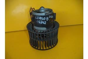 б/у Моторчики печки Opel Corsa