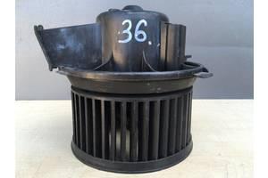Б/у моторчик печки для Peugeot 206