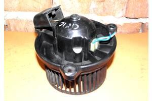 Б/у моторчик печки для Rover 25
