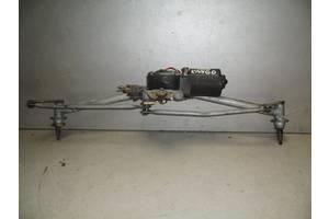 б/в моторчики склоочисника Renault Kangoo