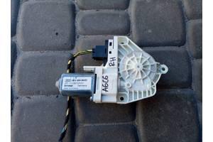 Моторчики стеклоподьемника Audi A6