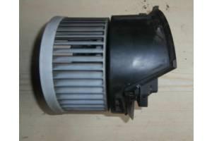 б/в Моторчики вентилятора кондиціонера Peugeot 407
