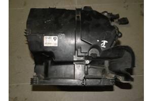 б/у Моторчики вентилятора радиатора Audi A6