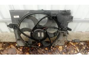 б/в Моторчики вентилятора радіатора BMW 530