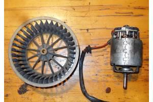 б/у Моторчики вентилятора радиатора Volkswagen Touareg
