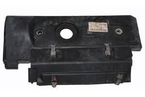 Б/У Накладка двигателя декоративная комплект 2 части 2.8JTD ft FIAT DUCATO 02-06