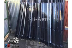б/у Накладки порога BMW 5 Series