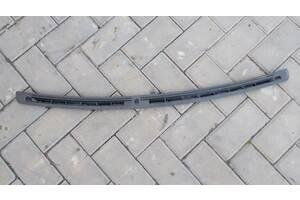 Б/у накладка торпеды под лобовое стекло для ВАЗ 2170 Приора