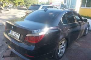 б/у Топливные баки BMW 5 Series