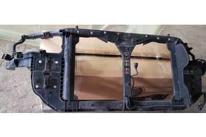 Б/у панель передняя для Hyundai Sonata 2004-2009