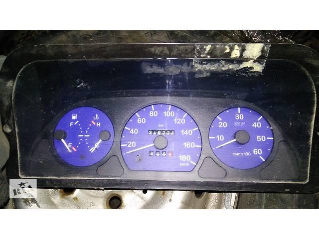 продам Б/у панель приборов/спидометр/тахограф/топограф для Fiat Ducato,Peugeot Boxer бу в Львове