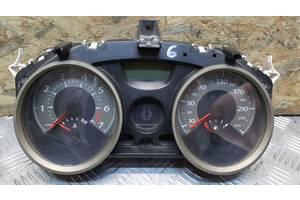 Б/у панель приборов/спидометр/тахограф/топограф для Renault Megane II 2003-2010